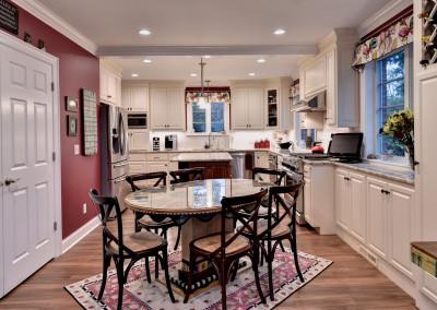 Colonial Williamsburg Kitchen 1