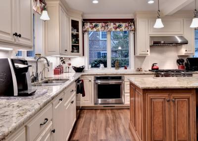 Colonial Williamsburg Kitchen 3