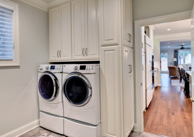 Rivers Edge Off Kitchen Laundry 1