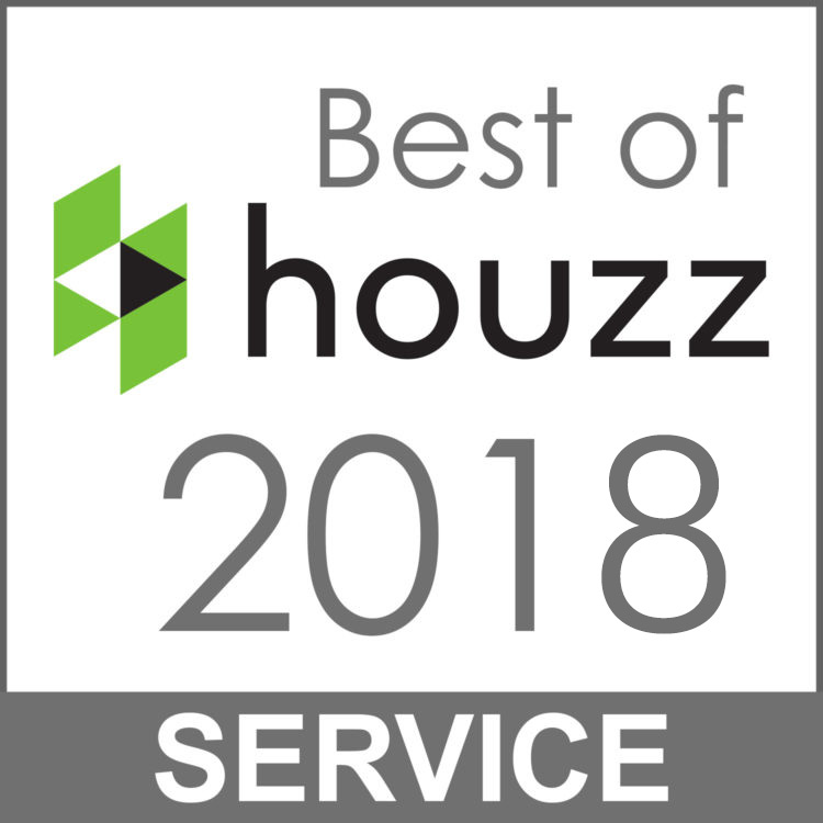 Best of Houzz 2018 - Client Satisfaction