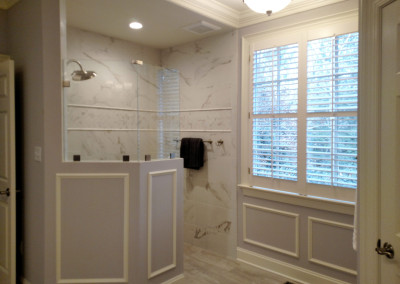 Holly Hills Master Bathroom