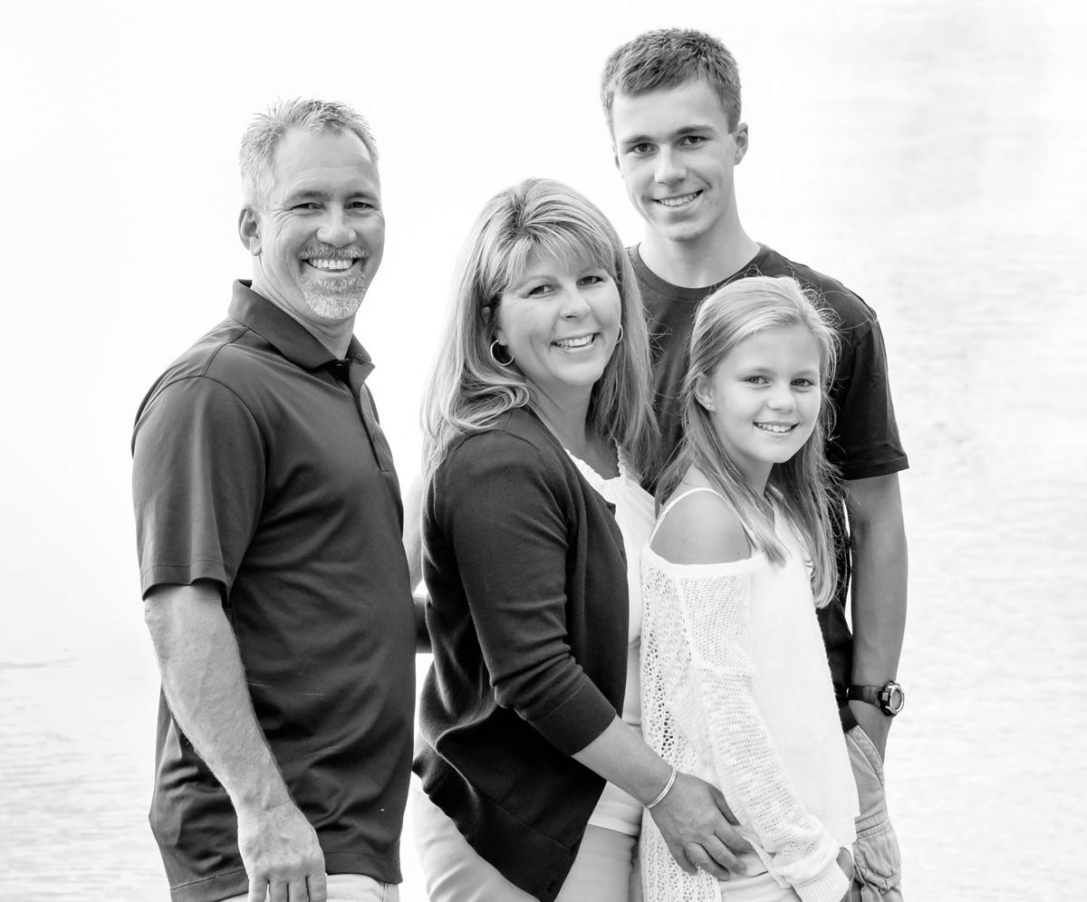 The Coté Family